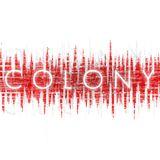 October 2012 Mixtape (Colony)