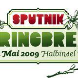 Vortex [GER] @ Sputnik Spring Break 2009