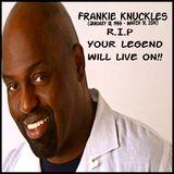 Frankie Knuckles: Live @ Mardi Gras 2001