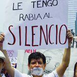 Prima che sia notte: Prima puntata sul narcotraffico in Messico