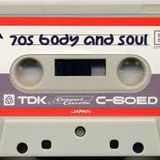 70s Body and Soul - Mixtape #1