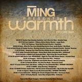 MING Presents Warmth 060