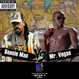 DJ Sly TT - Beenie Man vs Mr. Vegas