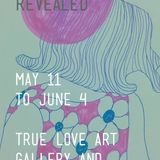 Concealed & Revealed @ True Love Capitol Hill Artwalk (20170511)