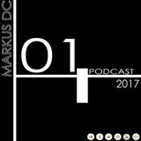 01 A 1 - Markus Dc - dj set Febbraio 2017