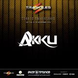 Akku - Cuarto Aniversario Trance.es