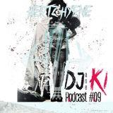 "Dj Ki, ""Dubstep Photography"" / HertZ'Hyene Podcast #09"