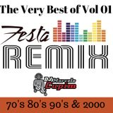 the very best of Festa remix vol 01