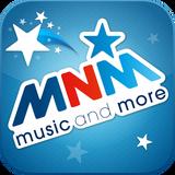 DJ MAZZLETOV LIVE @ MNM URBANICE