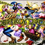 BREAKFAST - Destroy Disco -  Mix Breaks Electrotek - 2009