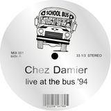 Chez Damier live at the Bus '94