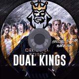 DJ SET DUALKINGS ESPECIAL VIS A VIS - MARU B-DAY 15.05.2K18