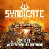Syndicate 2013 Warmup Mix