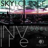 Ricky Doël - DOUBLETREE HILTON INVITES part 2 (Skylounge Amsterdam)