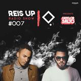 Stefano Reis - Reis Up Radio Show #007 Guest: GREGOR SALTO
