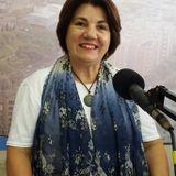 Entrevista com a terapeuta, massoterapeuta e mestre em Reike, Katia Costa, falando sobre Calatonia