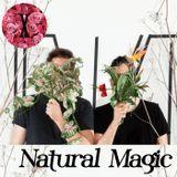 Bed of Roses Pocast X - Natural Magic