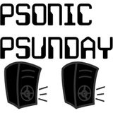 psonic psunday 29 Nov 2015 with Ben Gorb in session Part One
