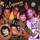 CG Management Compilation Summer 2012 (Le Capannine)
