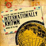 Internationally Known - Mixtape Vol.1
