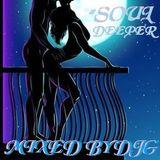 DJ G - #Soul Deeper
