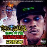 VYBZ KARTEL_KING OF THE DANCEHALL MIXTAPE [DJ WASS]
