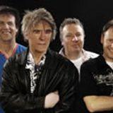 Rich Davenport's Rock Show Martin Turner's Wishbone Ash Interview