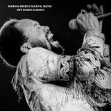 "Marvin green's soulful blend ""80's dance classics"""