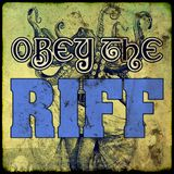 Obey The Riff #62 (Mixtape)