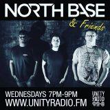 North base & Friends Show #39 Unity radio 12:7:17