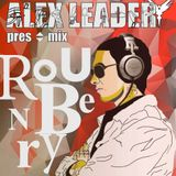 ALex Leader pres. - Rounbery Mix