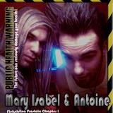 "ANTOINE @ MARY ISABEL ""FLEKSIBILNA PROSTATA"""