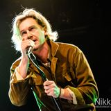 Musician Bronson Arroyo - formerly of the Boston Red Sox with Joe Viglione on Pop Explosion 7-11-19
