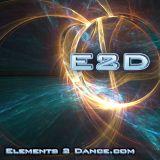 E2D-031 feat. Gregor Tresher and Jokton