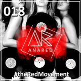 #theRedMovement 018 - Techn0 L0v3