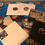 """""""Good Vibes Only"""" -All Vinyl Edition- prepartyradio.com show 035 (01-29-2018)"""