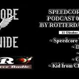 Speedcore Worldwide Allstars @ Speedcore Worldwide 050 on RtR 11-10-2014