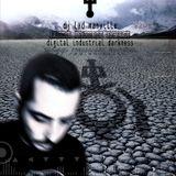 Dj Led Manville - Digital Industrial Darkness (2006)