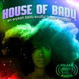 Hyjak Radio - HOUSE of BADU