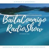 BailaConmigo RadioShow Episodio 252