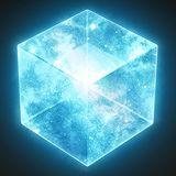 The Tesseract Part II