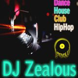 DJ Zealous - 91 Grad (Party Mix)