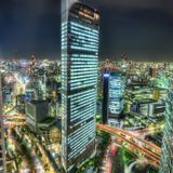:::TOKYO::: Asian Chill-Out {Japanese Luxury Lounge}