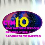 BEAT MATCHING SESSIONS 10