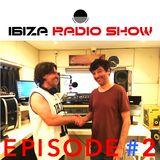 Ibiza Radio Show # 02 2019 hosted by Mark Loren @ Café Mambo Ibiza