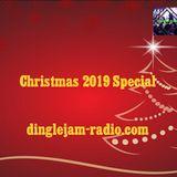 Dinglejam Radio #173 (Christmas 2019 Special)