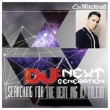 DJ Mag Next Generation - Carlos Mendoza