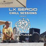 Lx Sergio Chill Sessions by Delmare Caffe Beach Club #001