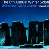 Supercozi - 6th Digitally imported Radio Winter Solstice 2015
