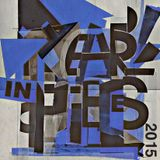 a Year in Pieces #2015- mix 3/ alt. A-to-Z monster mix